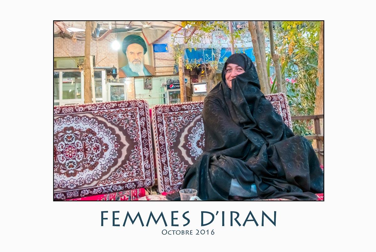 Femmes d'Iran-1
